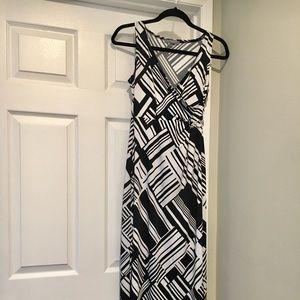 Petite Maxi Dress.